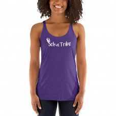 Soka Tribe Womens Tank