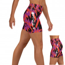 Soka Tribe Shorts