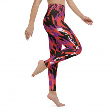 Soka Tribe Leggings